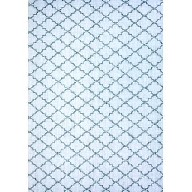 簡単 貼ってはがせる 布 ステッカー リメイク DIY シート 自由に作れる A4サイズ #モロッカン(ヨコ) ホワイト|petatec-store