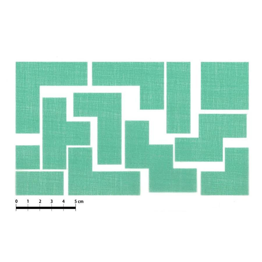パズル A 【色選べます】 petatec-store 03