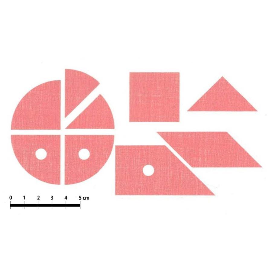 パズル C 【色選べます】|petatec-store|03