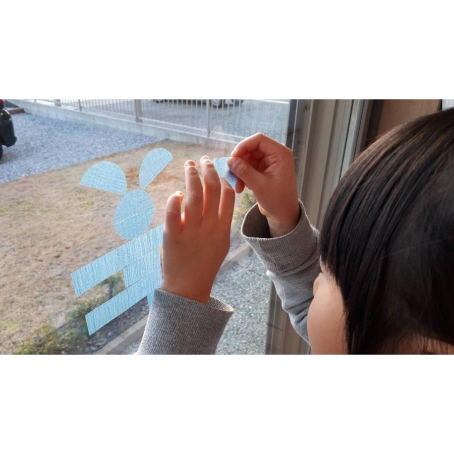 パズル D 【色選べます】 petatec-store 07