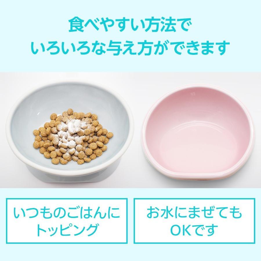 ベッツワン マルチ乳酸菌 犬猫用 細粒 60g(2g×30包)【2個セット】|petgo|05