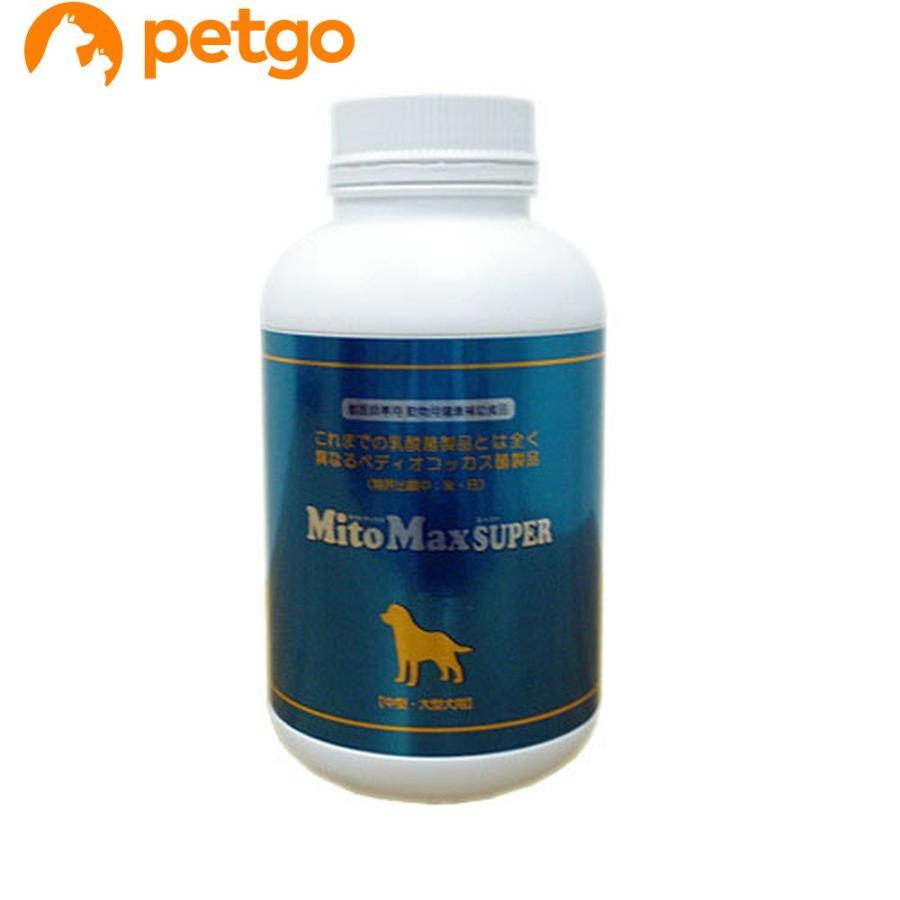 マイトマックス·スーパー中型·大型犬用540カプセル