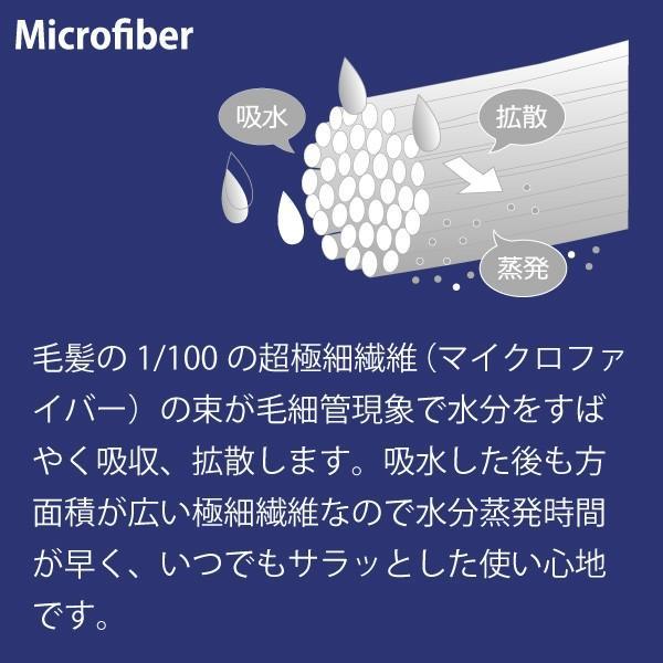 マナーバンド 吸水速乾マイクロファイバークイックドライ <3号> petgp 06