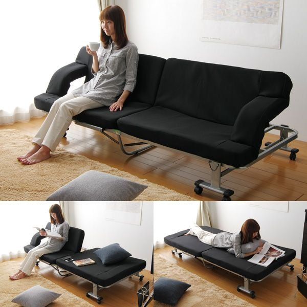 折りたたみベッド ソファーベッド シングル ベッド 送料無料 安い 新