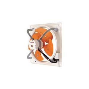スイデン 有圧換気扇(圧力扇)ハネ径35cm1速式100V SCF35DC1