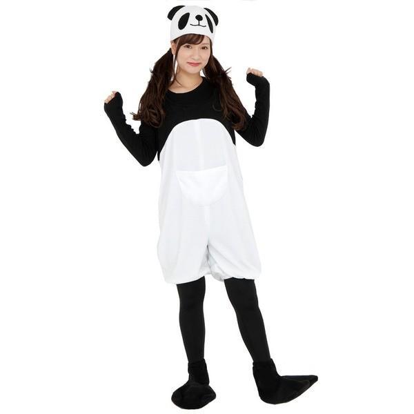 Patymo なかよしシリーズ パンダ