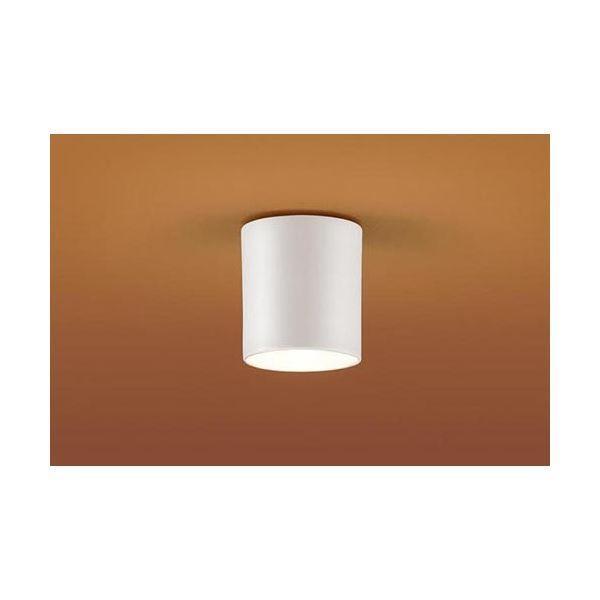 Panasonic ダウンシーリングライト(陶器製)電球色 LGB58079K