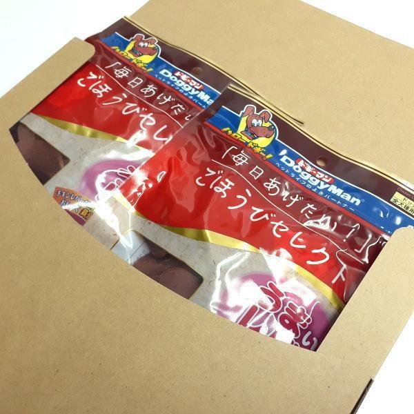 【現品限り】ドギーマン 犬用 ご褒美セレクト レバースナック 国産 120g×2袋 送料260円|petyafuupro