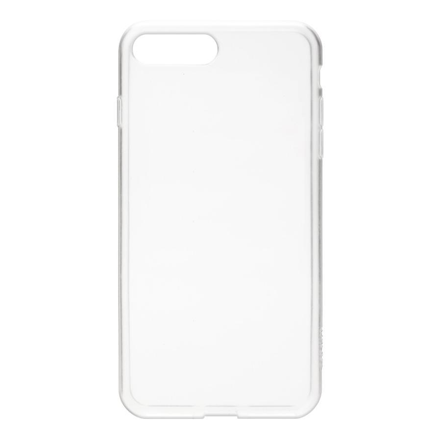 iPhone 8 Plus/7 Plus シリコンスリムソフトケース クリア PG-16LSC14CL スマホケース pg-a 03