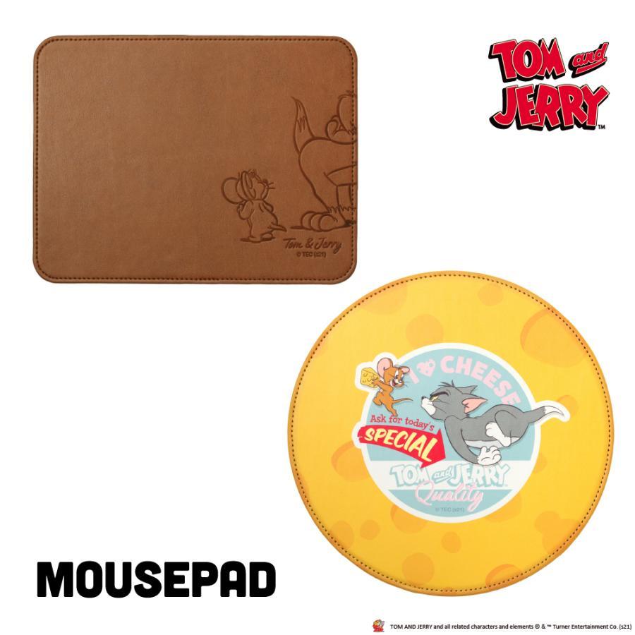 マウスパッド [トムとジェリー]
