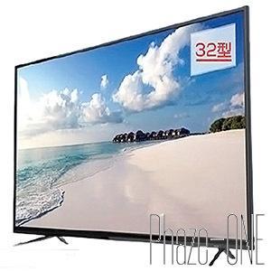 ジョワイユ 地上/BS/110度CS デジタルハイビジョン 32V型 液晶テレビ 32TVSMM-W|phaze-one