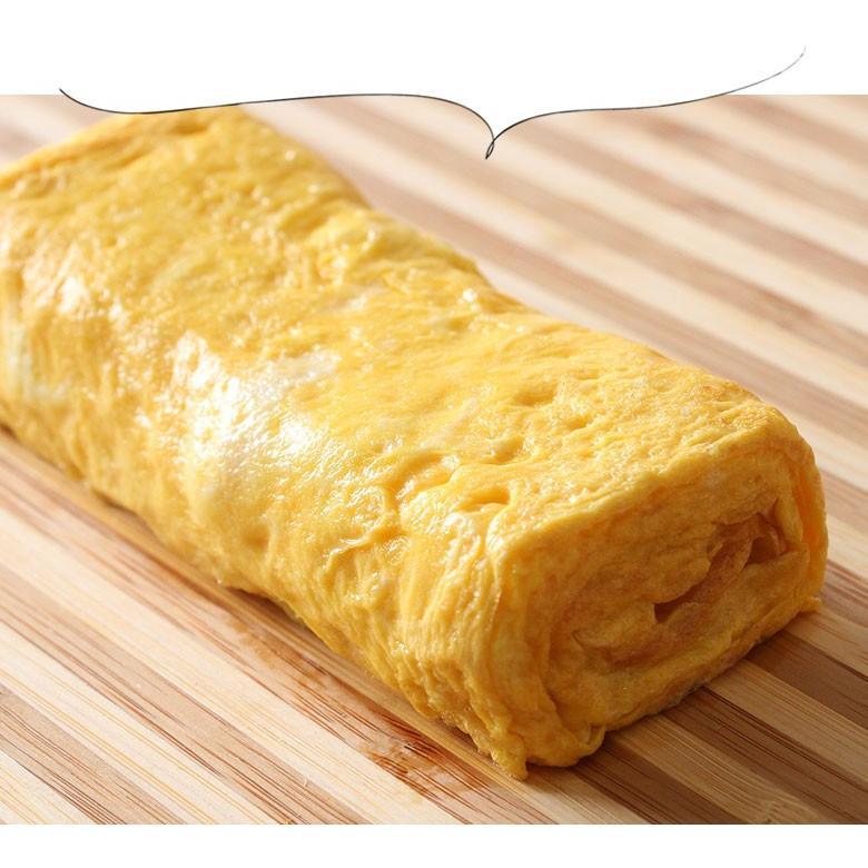 リバーライト 極JAPAN たまご焼き用 小【3年保証&おまけ付き】 玉子焼き 卵焼き phezzan 12