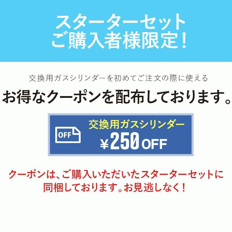 おまけSボトル+ジョッキつき ドリンクメイト シリーズ620 家庭用炭酸水メーカー  142L/60Lガス使用可能 phezzan 06