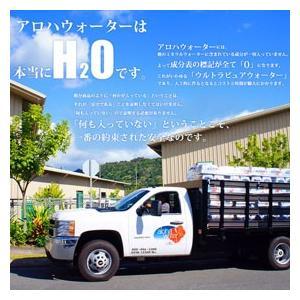【先着順8%OFFクーポン配布中】aloha water アロハウォーター【2ケース/500ml×48本】不純物を一切含まない、安心安全のウルトラピュアウォーター!|phezzan|02