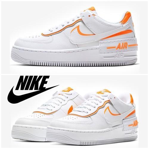 【サイズ交換OK】 Nike ナイキ ナイキ Air Force Shadow 1 Shadow 取寄品 Womens/ White/ 取寄品, オアシスプラス:3cb39091 --- theroofdoctorisin.com