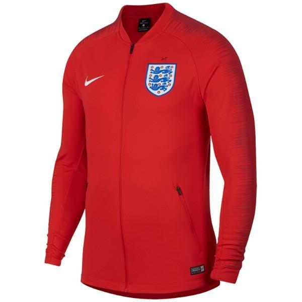 イングランド代表 2018 アンセムジャケット ジュニア 893844-603