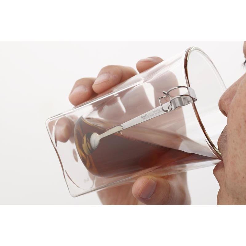 コロナ対策にマイマドラー バー用品・晩酌水割りカクテル青汁スムージーPicklipクリップ式チタンスプーンS|picklip|05