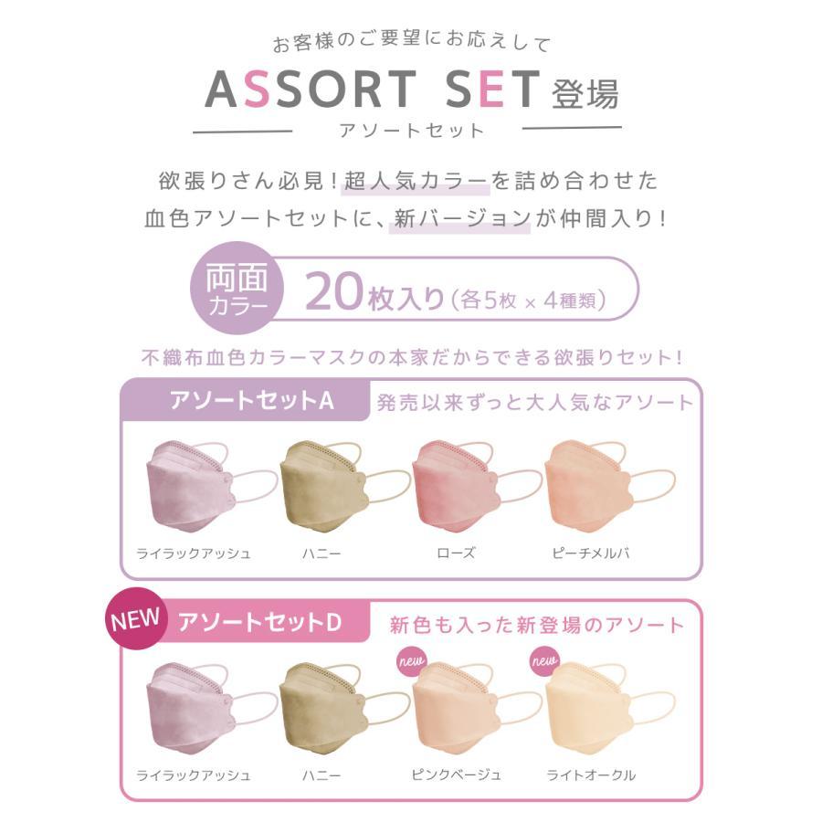 マスク 50枚 カラーマスク 全22色 3サイズ めざましテレビ 等TVで紹介 ...