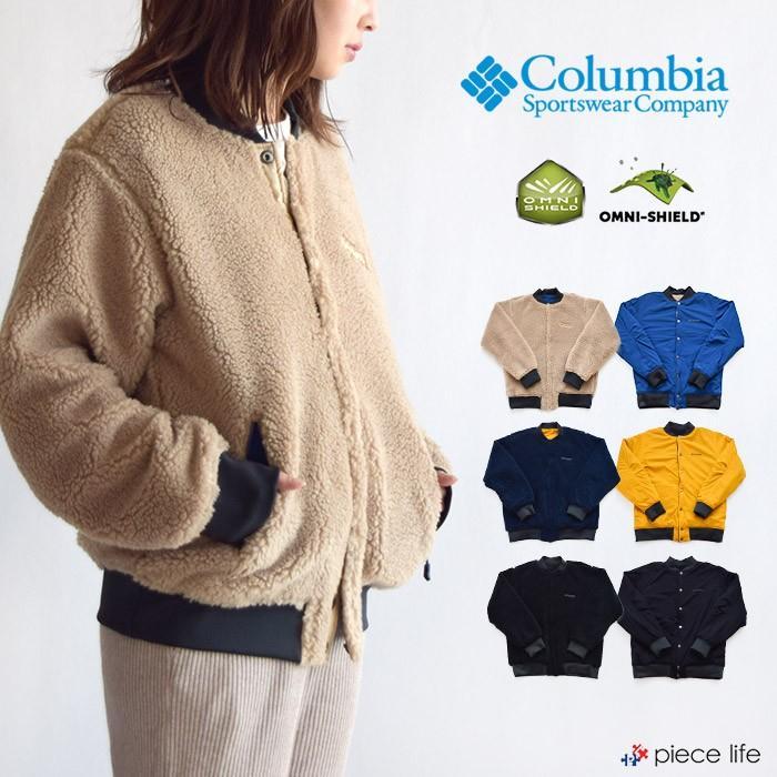 最も  columbia コロンビア ジャケット Columbia Slaugter Slope JacketTee/スロータースロープジャケット, 永幸堂 1933b002