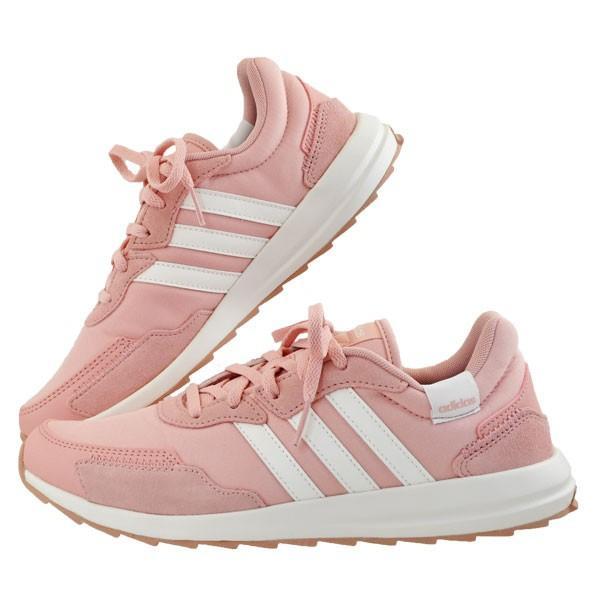 レディース 靴 スニーカー アディダス レトロランW レトロランニング ピンクスピリット/クラウドホワイト/ピンクスピリット(ピンク/ホワイト) EG4214|pieds|03