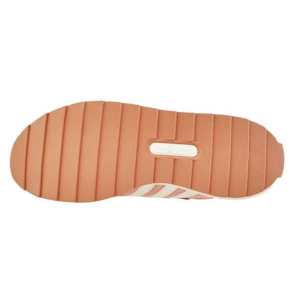レディース 靴 スニーカー アディダス レトロランW レトロランニング ピンクスピリット/クラウドホワイト/ピンクスピリット(ピンク/ホワイト) EG4214|pieds|05