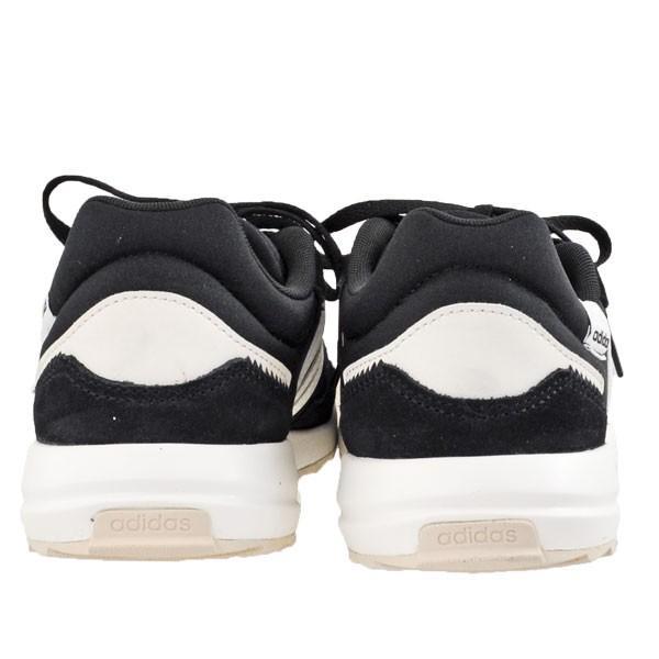 レディース 靴 スニーカー アディダス レトロランW レトロランニング コアブラック/クラウドホワイト/アルミナ(ブラック/ホワイト) EH1859|pieds|04