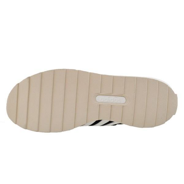レディース 靴 スニーカー アディダス レトロランW レトロランニング コアブラック/クラウドホワイト/アルミナ(ブラック/ホワイト) EH1859|pieds|05