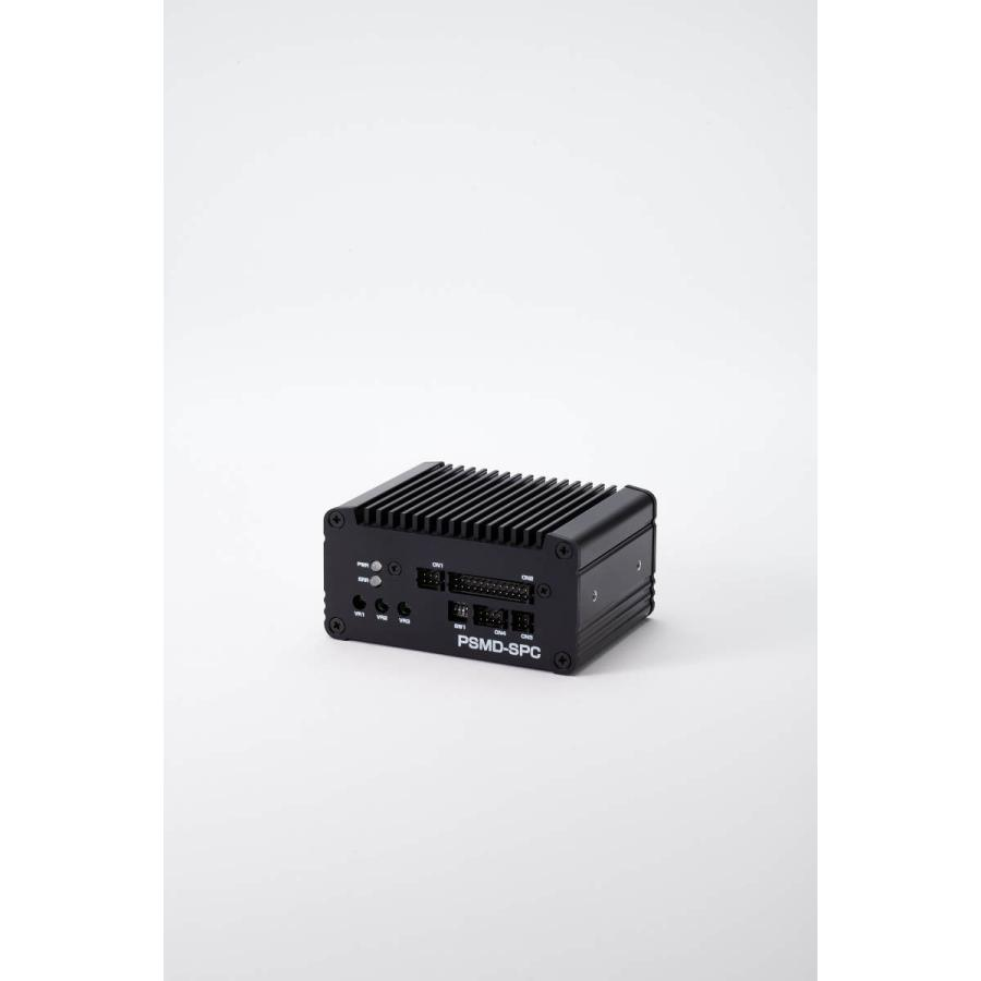速度安定化機能付ドライバ PSMD-SPC|piezo-sonic