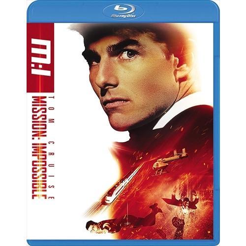 ミッション:インポッシブル スペシャル・コレクターズ・エディション / (Blu-ray) PJXF1277-HPM|pigeon-cd
