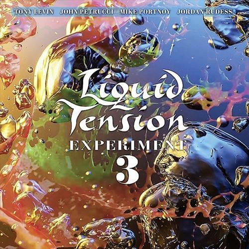 (おまけ付)リキッド・テンション・エクスペリメント3 / リキッド・テンション・エクスペリメント LIQUID TENSION EXPERIMENT(2CD) SICP31424-SK pigeon-cd
