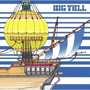 (おまけ付)BIG YELL(通常盤) / ゆず (CD) SNCC-86933-SK pigeon-cd