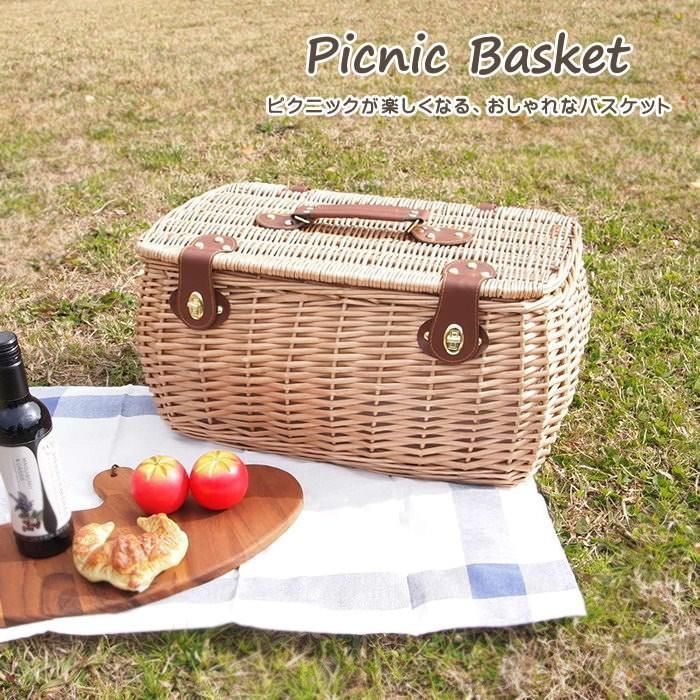 バスケット ピクニック