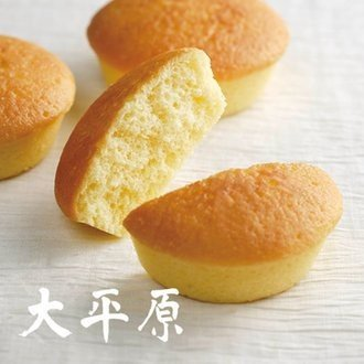 六花亭 大平原 6個入|pika-ichi
