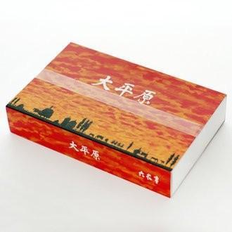 六花亭 大平原 6個入|pika-ichi|02