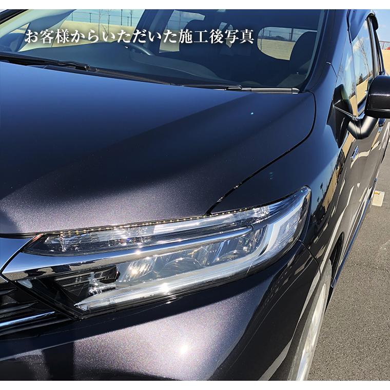 ガラスコーティング 車 ガラスコーティング剤 メンテナンス剤 ナノピカピカレイン 滑水性 スプレーして拭くだけ簡単コーティング! 送料無料 TOP-KMAINTE-250|pika2rain|12