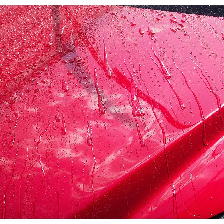 ガラスコーティング 車 ガラスコーティング剤 メンテナンス剤 ナノピカピカレイン 滑水性 スプレーして拭くだけ簡単コーティング! 送料無料 TOP-KMAINTE-250|pika2rain|14