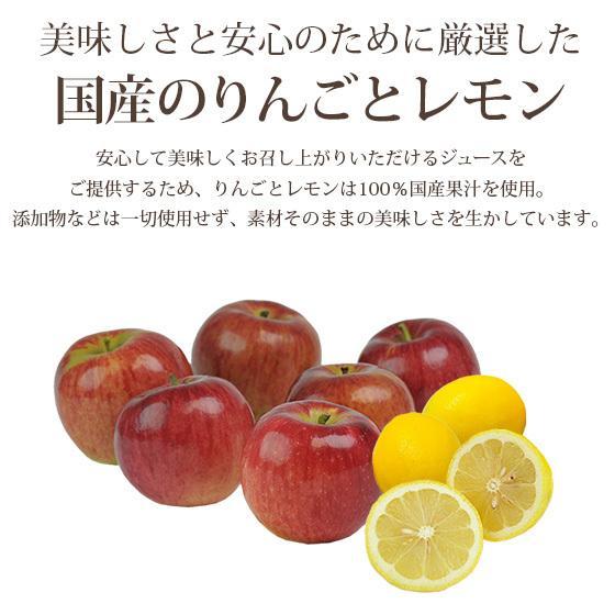 繊維入りにんじんりんごレモンジュース 1000ml×1本 栄養機能性食品 ビタミンA ストレートジュース 無農薬人参 食品 pika831 12