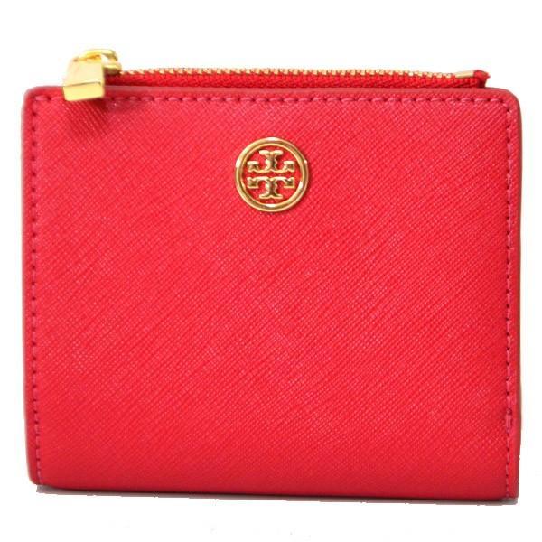 最高の トリーバーチ 財布 TORY BURCH TORY 財布 コーティングレザー 43479 二つ折り コンパクト財布 レッド 43479, チュウナンチョウ:5c7c0f97 --- fresh-beauty.com.au