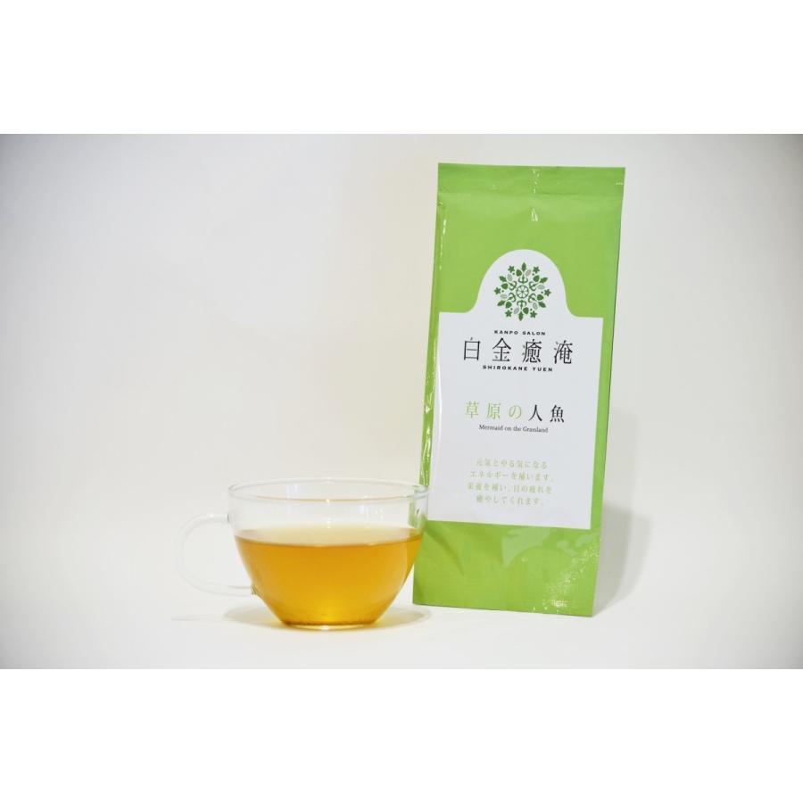 お茶 健康茶 漢方茶 草原の人魚(10ティーパック入り)|pilot-medicalcare