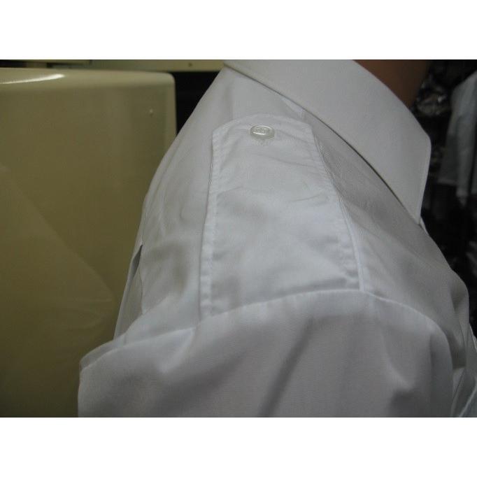 パイロット用品 JAL-Typeパイロットシャツ(長袖・JAL型タイプ) pilothousefs-cima 06