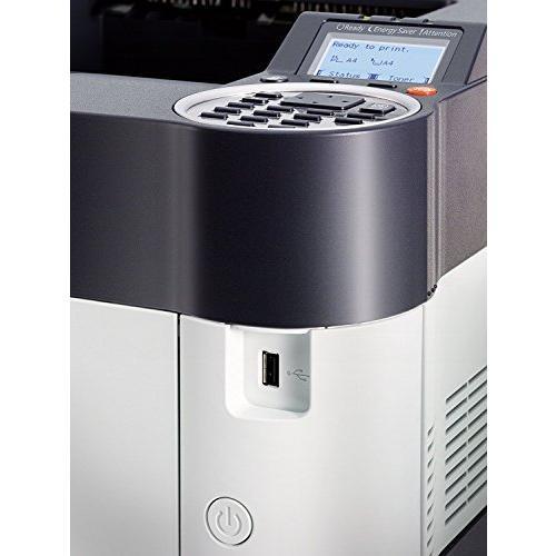 京セラ レーザープリンター A4モノクロ ECOSYS P3045dn/45PPM/両面印刷/有線LAN/USB|pinepinestore|03