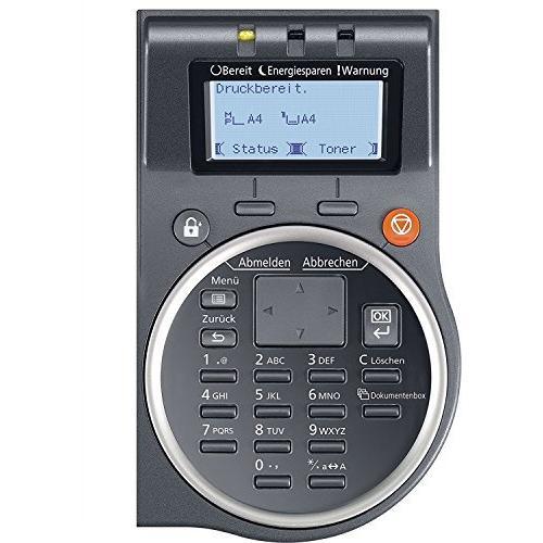 京セラ レーザープリンター A4モノクロ ECOSYS P3045dn/45PPM/両面印刷/有線LAN/USB|pinepinestore|04