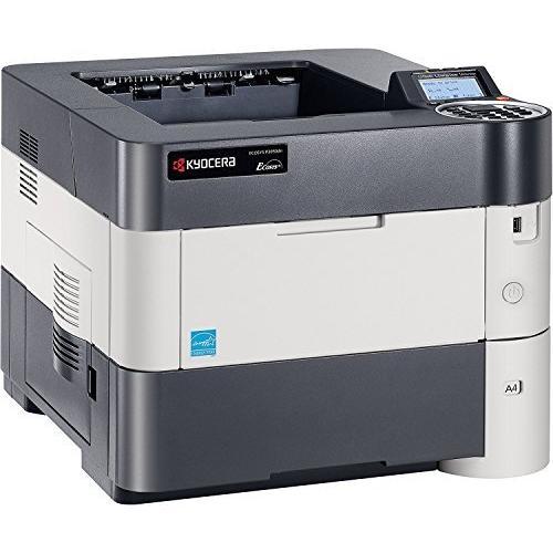 京セラ レーザープリンター A4モノクロ ECOSYS P3045dn/45PPM/両面印刷/有線LAN/USB|pinepinestore|06