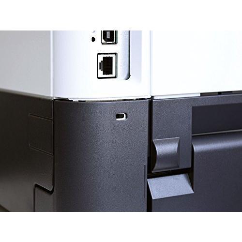 京セラ レーザープリンター A4モノクロ ECOSYS P3045dn/45PPM/両面印刷/有線LAN/USB|pinepinestore|07