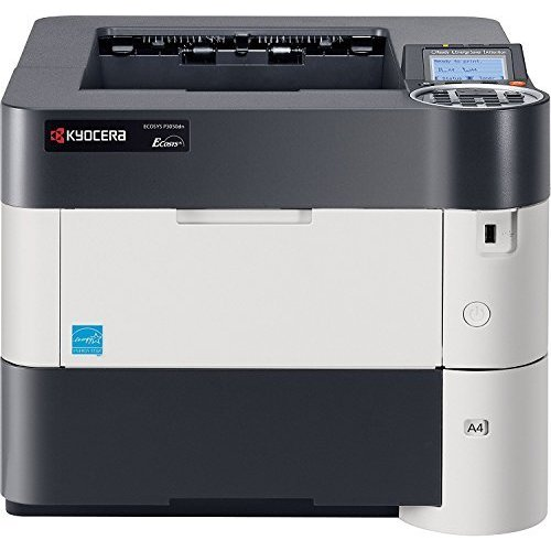 京セラ レーザープリンター A4モノクロ ECOSYS P3045dn/45PPM/両面印刷/有線LAN/USB|pinepinestore|08