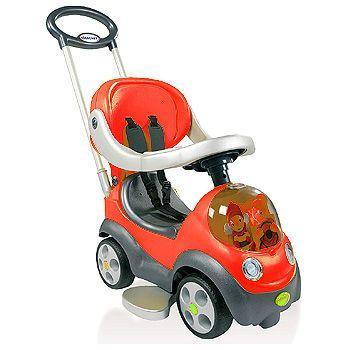 トシマ 多機能乗用 バブルゴー2 レッド RD 乗り物 乗用 のりもの 子供 キッズ ベビー *