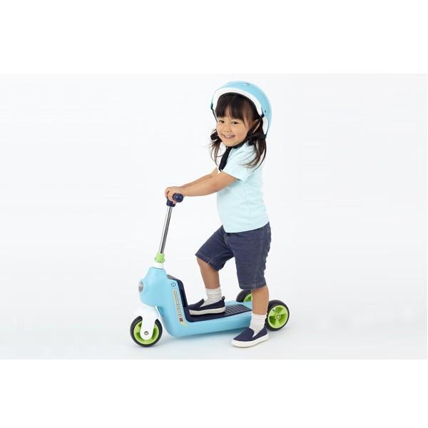 正規品 乗用玩具 2歳 3歳 1歳 足けり へんしんライダーα 乗り物 おもちゃ 室内 子供 キッズ kids baby スクーター 三輪車 バランスバイク 誕生日プレゼント pinkybabys 06
