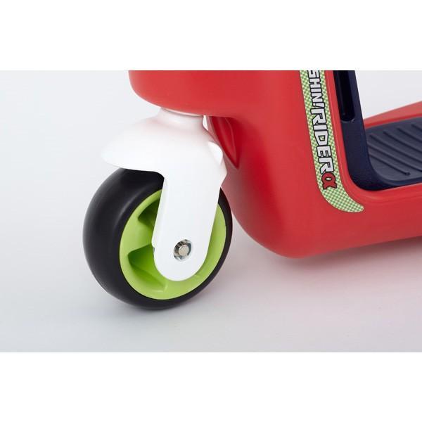 正規品 乗用玩具 2歳 3歳 1歳 足けり へんしんライダーα 乗り物 おもちゃ 室内 子供 キッズ kids baby スクーター 三輪車 バランスバイク 誕生日プレゼント pinkybabys 09