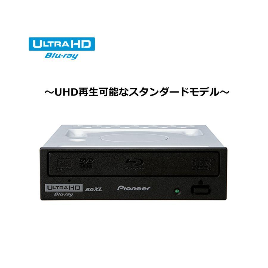 BDR-212JBK Ultra HD 日本限定 Blu-ray再生対応 BD DVD CDライター M-Disc記録再生対応 !超美品再入荷品質至上!