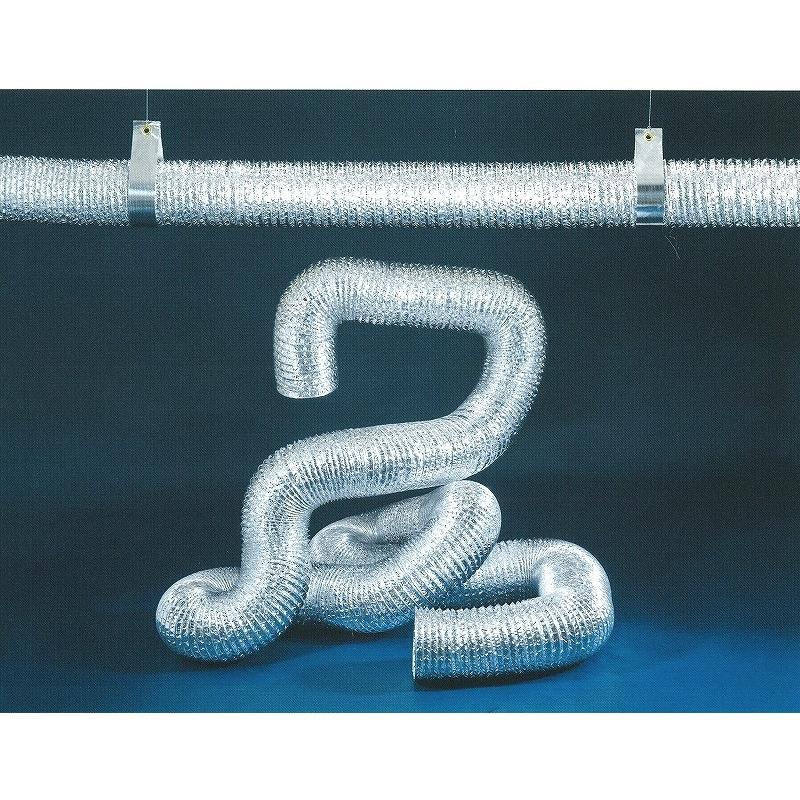 クリモトラミックスExφ275  長さ10m  送料無料 ケース梱包 不燃材料